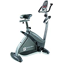 BH Fitness Carbon bicicleta estática gris
