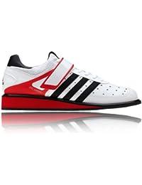 adidas Power Perfect II, Unisex Erwachsene Hallenschuhe