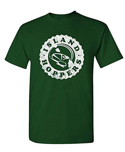 num 80's Retro tv Show - Mens Cotton T-Shirt ()