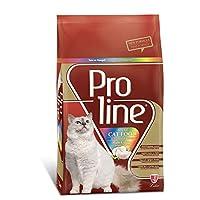 Proline Kedi Maması Renkli 1,5Kg