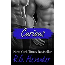 Curious (The Finn Factor Book 1) (English Edition)