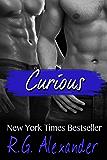 Curious (The Finn Factor Book 1)