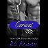 Curious (The Finn Factor Book 1) (English Edition)