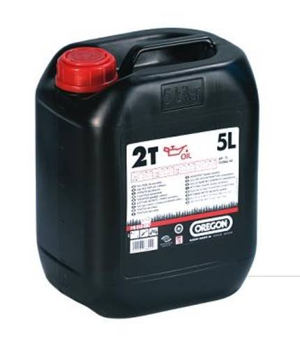 Zweitaktöl selbstmischend teilsynthetisch 5 Liter