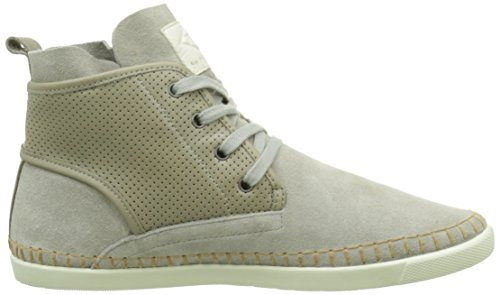 PLDM by Palladium Buena Mix, Baskets Hautes Femme Beige (094 Taupe)