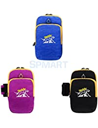 ELECTROPRIME Outdoor Sport Phoen Arm Bag Running Cycling Gym Exercise Key Card Arm Band Pouch