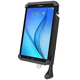 RAM Mounts Tab-Lock for L- Tablets, RAM-HOL-TABL24U