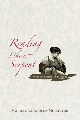 Reading Like a Serpent Puritan Japan