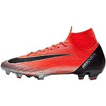 5d1e8ad69d3 Nike Mercurial Superfly 360 Elite CR7 FG Bota de fútbol Suelo Duro Adulto  42 - Botas
