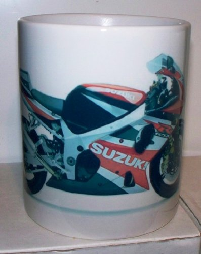 mugs-n-more-motorcycle-tazza-con-suzuki-honda-kawasaki-chopper-aprilla-yamaha-etc-suzuki-gsxr-1000-t
