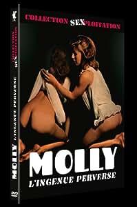 Molly l'ingénue perverse