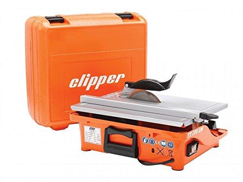 Norton Clipper 70184625701 TT 200 EM Scie de...