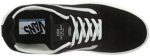 Vans Herren Iso 1.5 Sneaker schwarz / wei