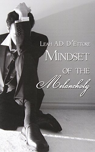 Mindset of the Melancholy Cover Image