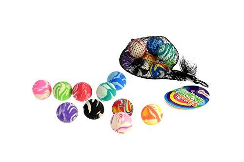 Toi-Toys-Spiel Bälle und Luftballons 1. Alter, 36065A, Mehrfarbig (Alter Luftballons 1)