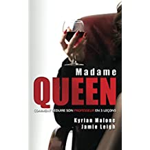 Madame Queen (Roman lesbien, Livre lesbien) - LGBT (French Edition)