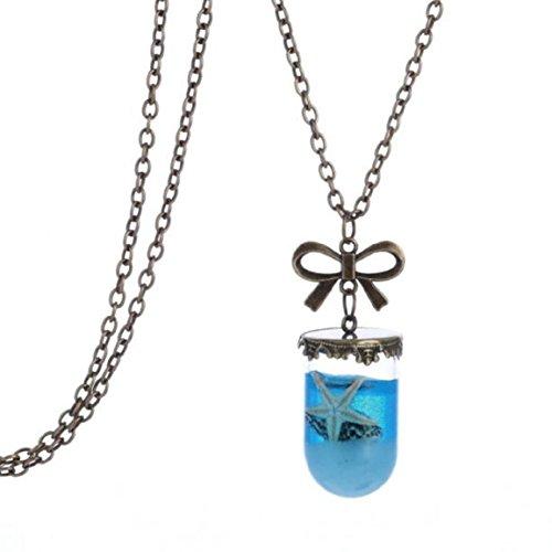 malloom-ocean-derive-bouteille-en-verre-pendentif-sirene-dechire-coquilles-collier-etoiles-flacon