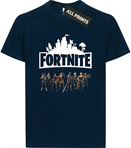 Beastly FORTNITE Scene PS4 PC Gaming Xbox One Fortnight Gamer tee T-Shirt Kids FORTN01