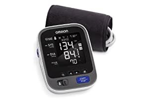 Omron 10 Series Upper Arm Blood Pressure Monitor With Wide-Range Comfit Cuff (Bp785N)