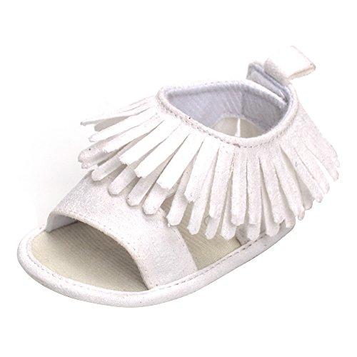 MK Matt Keely Baby Girls' Summer Shoes