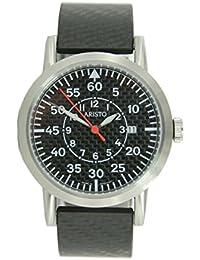 Aristo 7H80ASC - Reloj para hombres