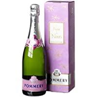 Champagne Pommery Wintertime Blanc de Noirs in Geschenpackung (1 x 0.75 l)