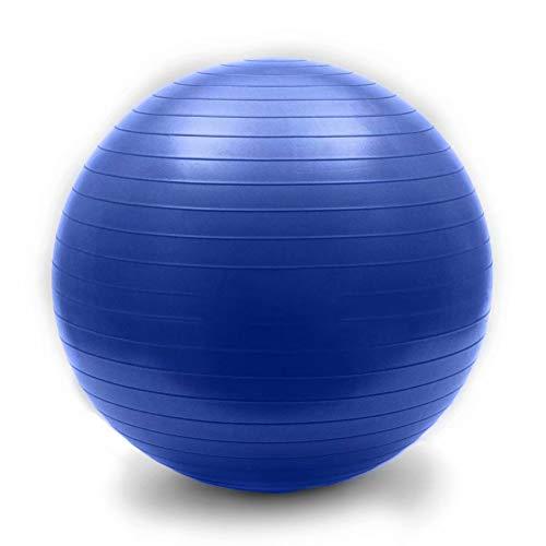 DHJWAI,Pelota Yoga ball masaje cervical balon pilates