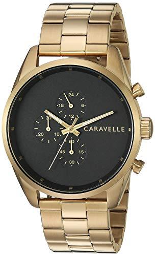 Caravelle by Bulova Dress Watch (Model: 44A113)