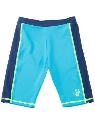 Ultrakidz Jungen UV-Schutz Hose, Blau, 5, 1302-160