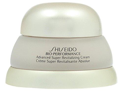 Shiseido Bio Performance Women, Advanced Super Revitalizing Cream, 1er Pack (1 x 30 ml)