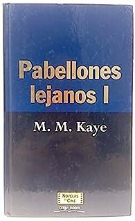 Pabellones lejanos I par  M. M. Kaye