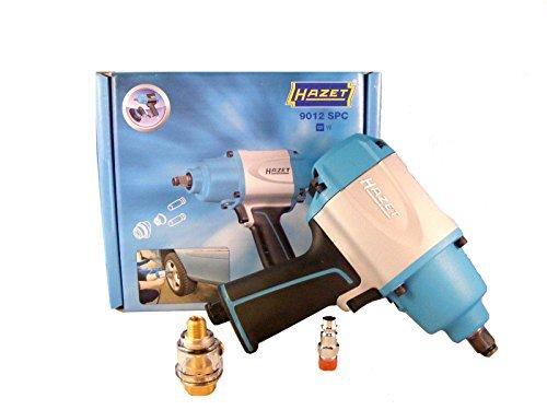 Preisvergleich Produktbild Hazet 9012 SPC Schlagschrauber + Mini-Öler 9070N-1 - Paket 2