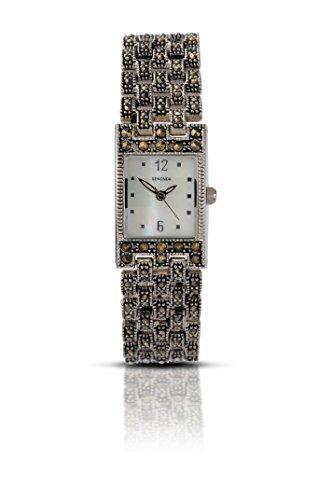 Sekonda - 4880.27 - Montre Femme - Quartz - Analogique - Bracelet Métal