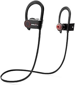 Wirezoll 2000 In-Ear Wireless Bluetooth Earbuds Headphones
