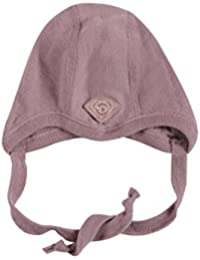 DILLING Baby Mütze aus 100% BIO-Merinowolle