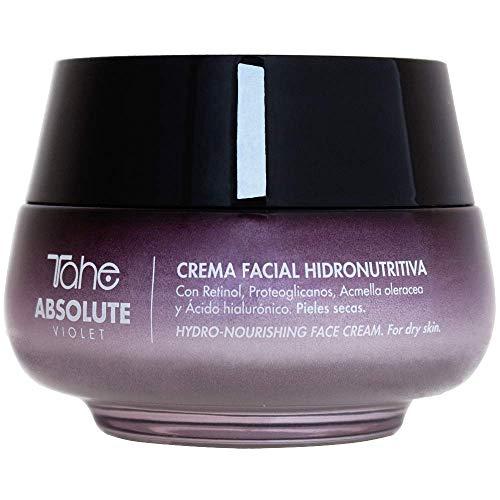 Tahe Absolute Violet Crema Facial Hidronutritiva Anti-arrugas