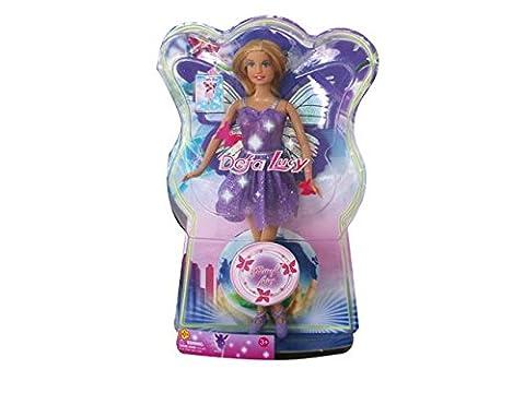 AK Sport 8135 - Lucy Doll Butterfly
