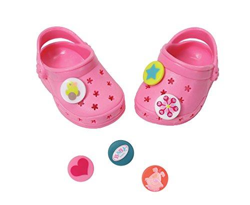 Baby Born 822067 Zapatos de muñeca Accesorio para muñecas - Accesorios para muñecas (Zapatos de muñeca, 3 año(s),, 133 mm, 38 mm, 179 mm)
