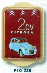 cartexpo-p10235-mini-tablett-aus-metall-citroen-2-cv
