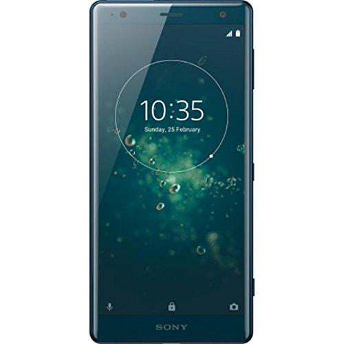 Sony Xperia XZ2 Dual SIM 64GB 4GB RAM H8266 Verde SIM Free