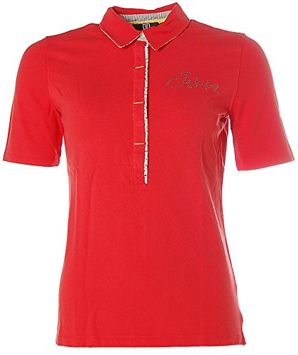 JETTE -  T-shirt - Donna Rosso