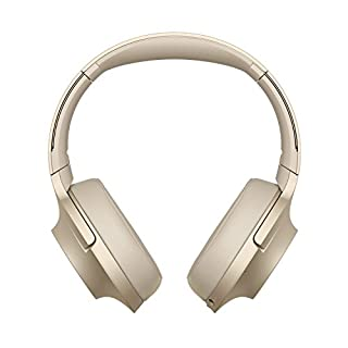 Sony WHH900N - Auriculares de Diadema inalámbricos (H.Ear, Hi-Res Audio, cancelación de Ruido, Sense Engine, Bluetooth, Compatible con aplicación Headphones Connect) Beige by Robi Draco Rosa (B074VFDXCP) | Amazon price tracker / tracking, Amazon price history charts, Amazon price watches, Amazon price drop alerts