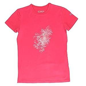 CMP Unisex Kinder 38t6425 Shirt