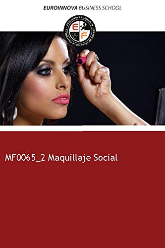 Libro de MF0065_2 Maquillaje Social