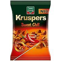 funny-frisch Kruspers Sweet Chili, 10er Pack (10 x 120 g)