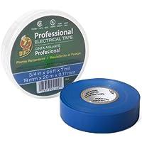 SHURTECH BRANDS LLC 3/4-Inch x 66-Ft. Blue