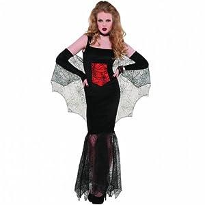 Christy`s 996217 - Disfraz de duquesa para mujer (adulto)