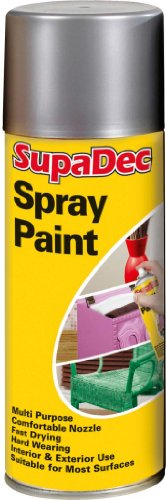 supadec-spray-paint-400ml-silver-652873