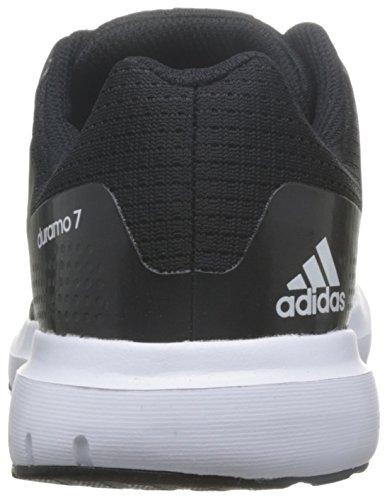 adidas Damen Duramo 7 Trainingsschuhe Schwarz (core Black/ftwr White/core Black)