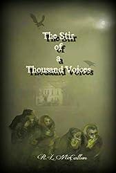 The Stir of a Thousand Voices (Novella Series Book 2)